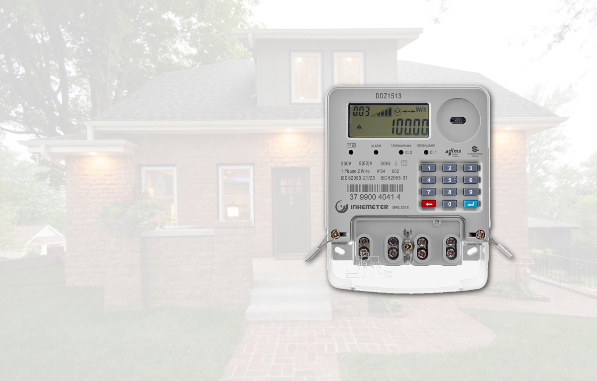 Automation - Energy Monitoring, Metering and Management